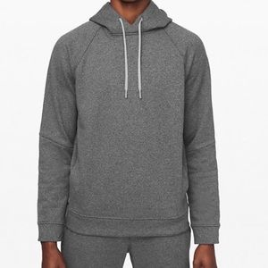 Lululemon thermo pullover